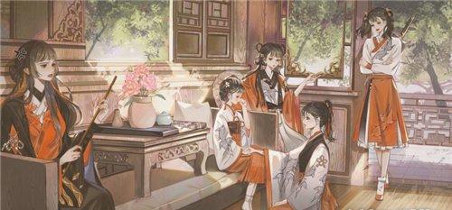 一梦江湖金陵破阵换位赛怎么玩