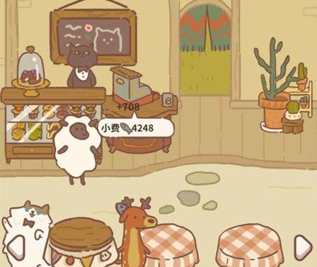 动物餐厅巫婆的收藏设施解锁方法