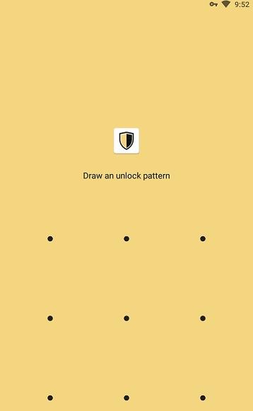 LockX app