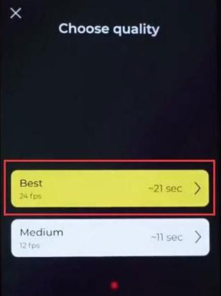 Avatarify换脸特效制作流程分享